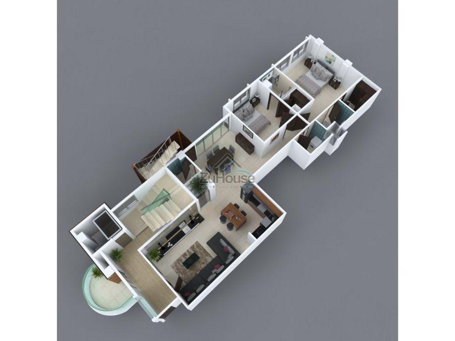 apartamentos en venta en cerros de gurabo wpa34 b