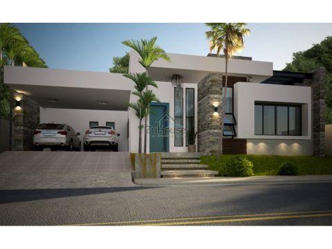 casa en venta en llanos de gurabo santiago wpc18 b