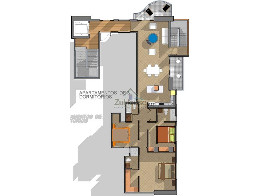 apartamentos en venta en cerros de gurabo wpa34 a6