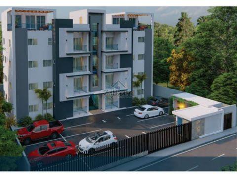 apartamento en venta en planos 3er nivel en los alamos wpa45 a3