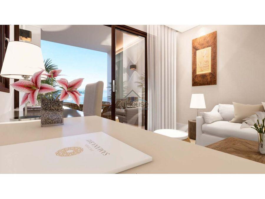 apartamento en venta en samana wpa129 c