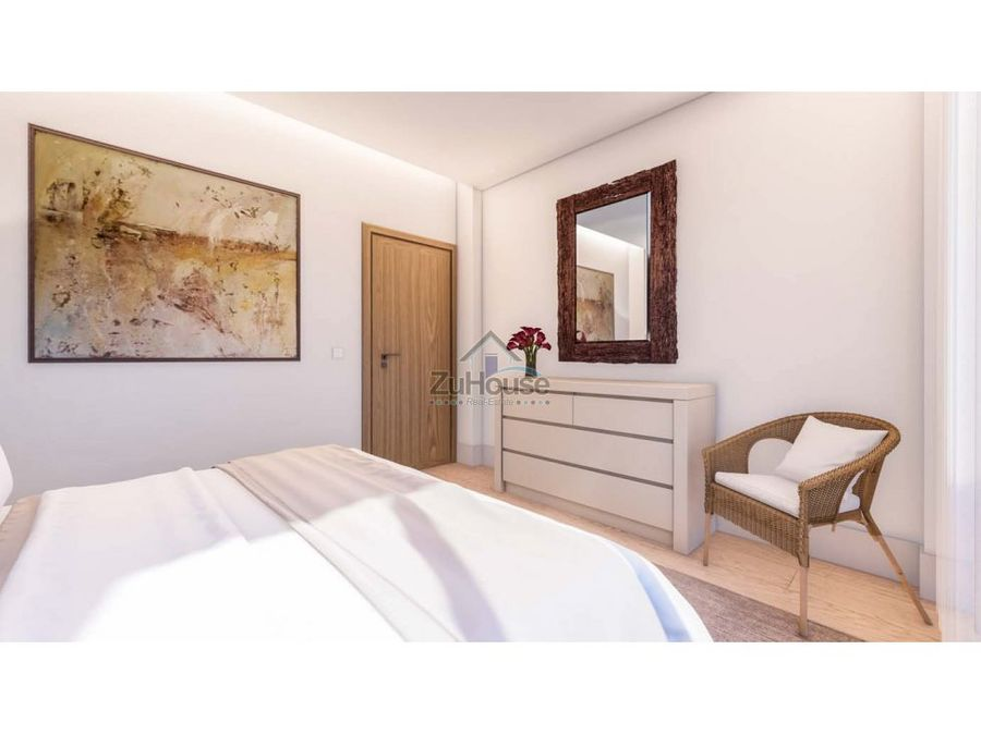 apartamento en venta vista bahia samana wpa130 b