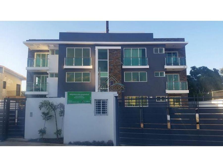 penthouse en venta en el dorado santiago wpa52