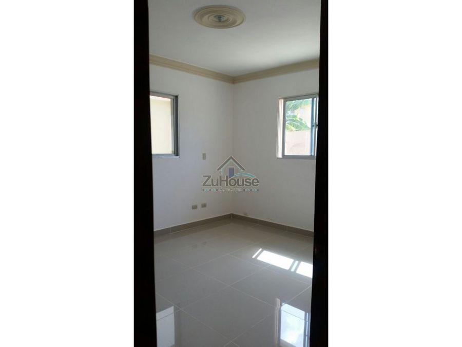 apartamento en venta villa verde santiago za10 a