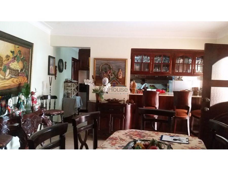 casa en venta reparto ulises perez santiago zc07