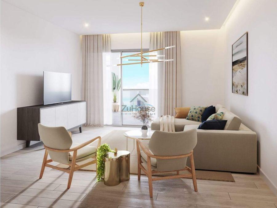 apartamentos de 1 habitacion en venta en playa bavaro wpa146 c