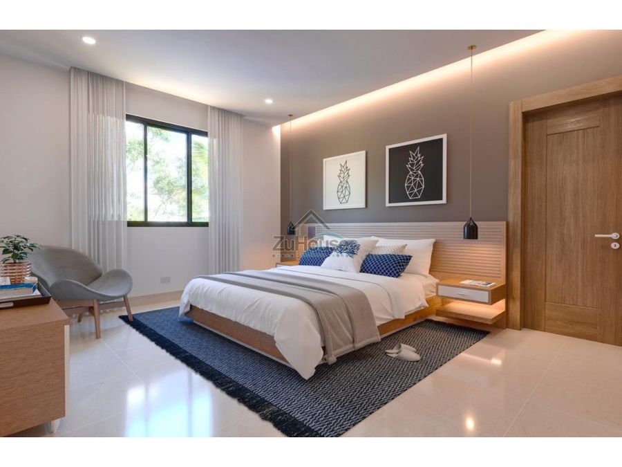 apartamento en venta en el dorado ii santiago wpa48