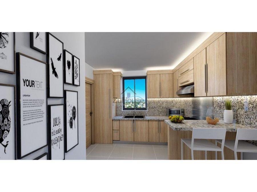 venta de apartamentos en los alamos stgo za01 d
