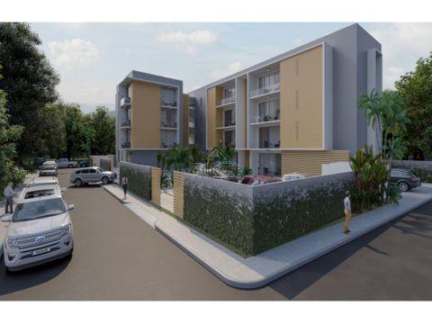 apartamentos en venta proximo al homs santiago wpa67 c