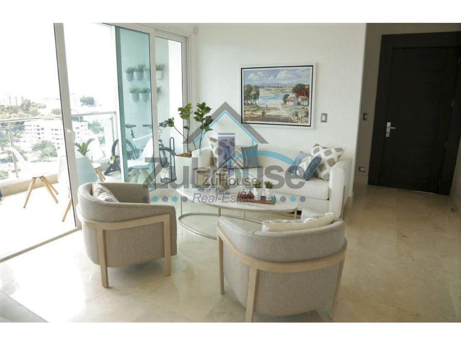 apartamento nuevo en venta en torre en cerros de gurabo wpa72 b