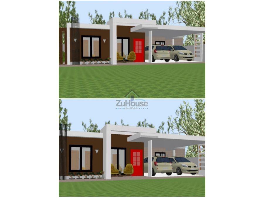 casa en venta en gurabo santiago de los caballeros wpc06