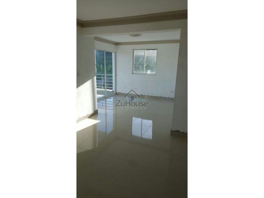 apartamentos en venta en urbanizacion de santiago za08 b