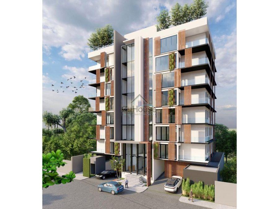 apartamentos en venta en planos en torre de cerros de gurabo wpa08
