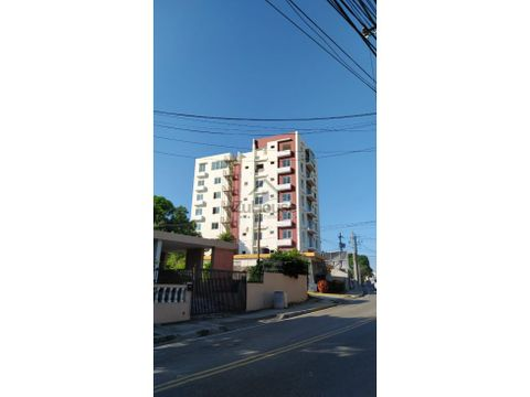 apartamento en venta villa olga santiago za25 e
