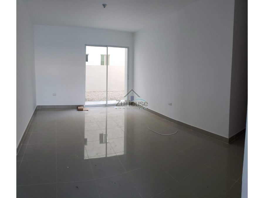 apartamento nuevo en venta en 2do nivel en gurabo santiago wpa88 c2
