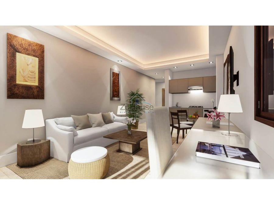 apartamento en venta en samana wpa129 a
