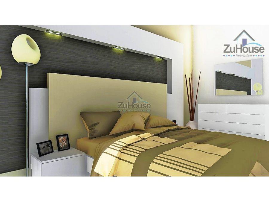 apartamento en venta la espanola santiago wpa28 a