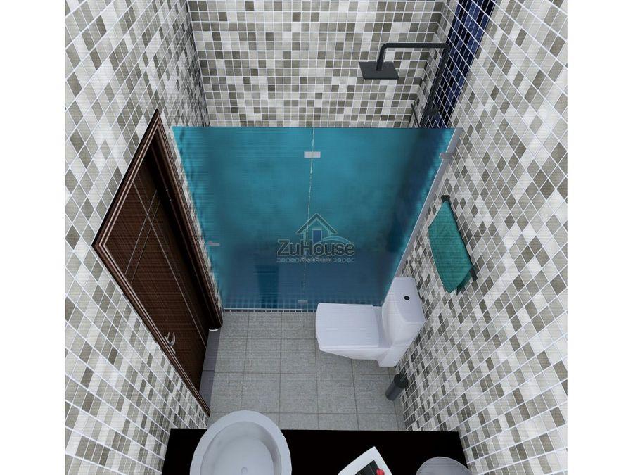 apartamento en venta en santiagowpa30