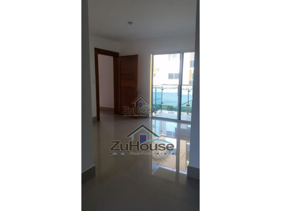 apartamento en venta en gurabo santiago wpa164