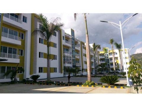 apartamento nuevo en venta en buena vista santgo bda02 a