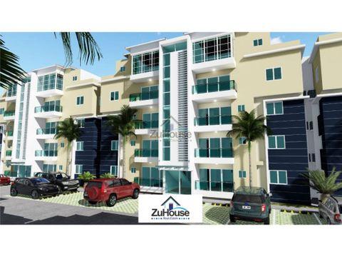 apartamento en venta en santiago pontezuela bda03 b
