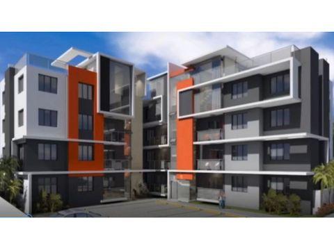 penthouse en venta en planos en cerro hermoso santiago wpa16 b