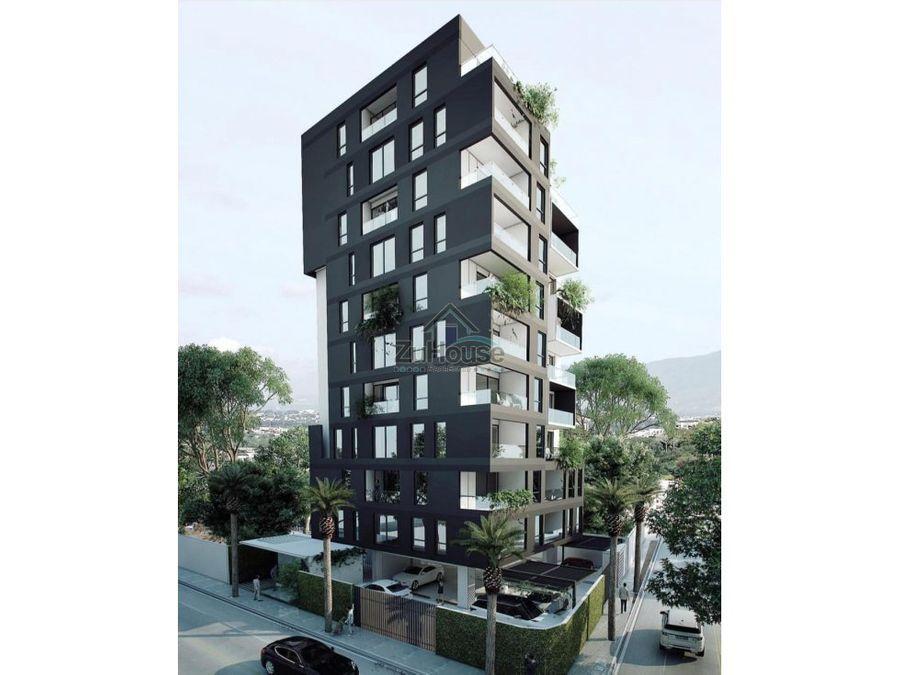 apartamento en venta en la esmeralda wpa144 b