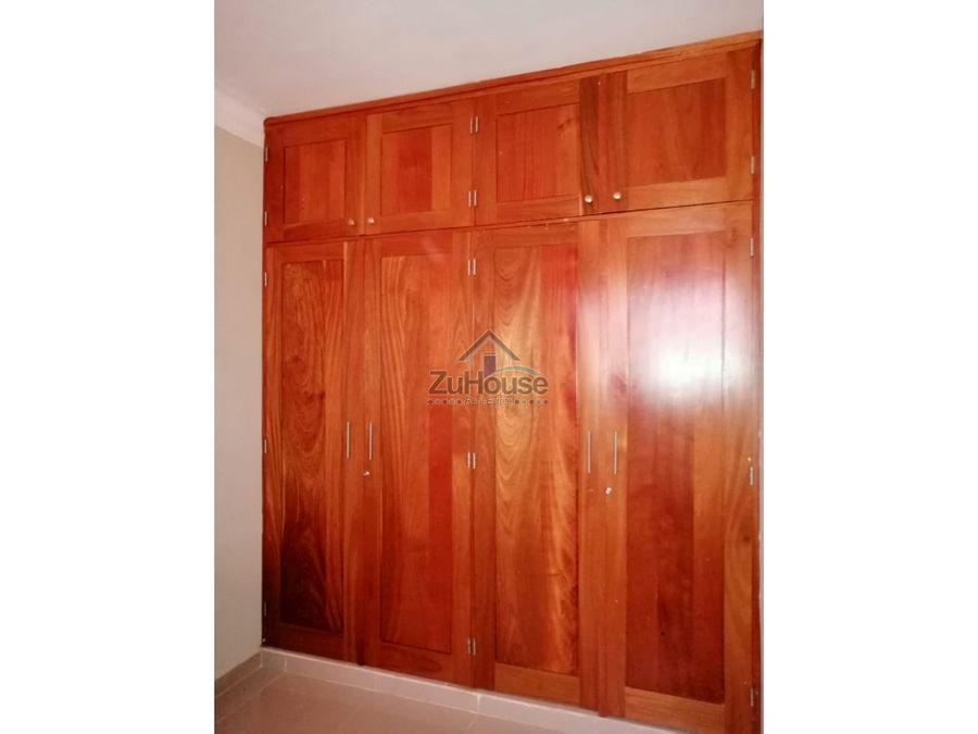 casa en venta en gurabo en santiago bdc01