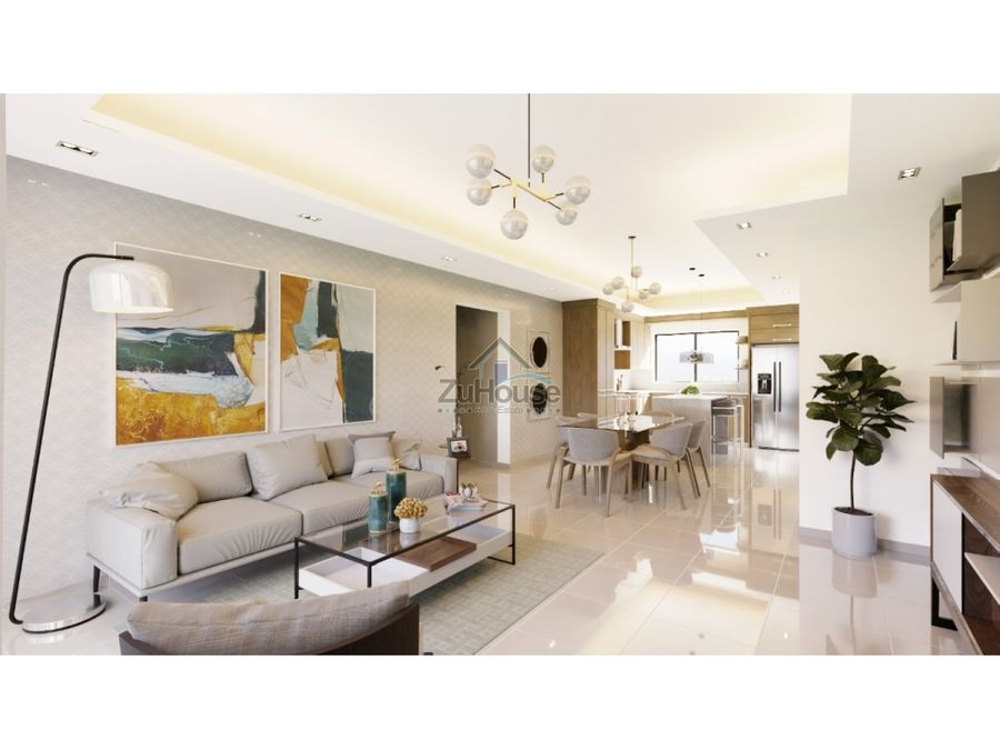 apartamentos 2 habitaciones en venta en planos santiago wpa22 a1