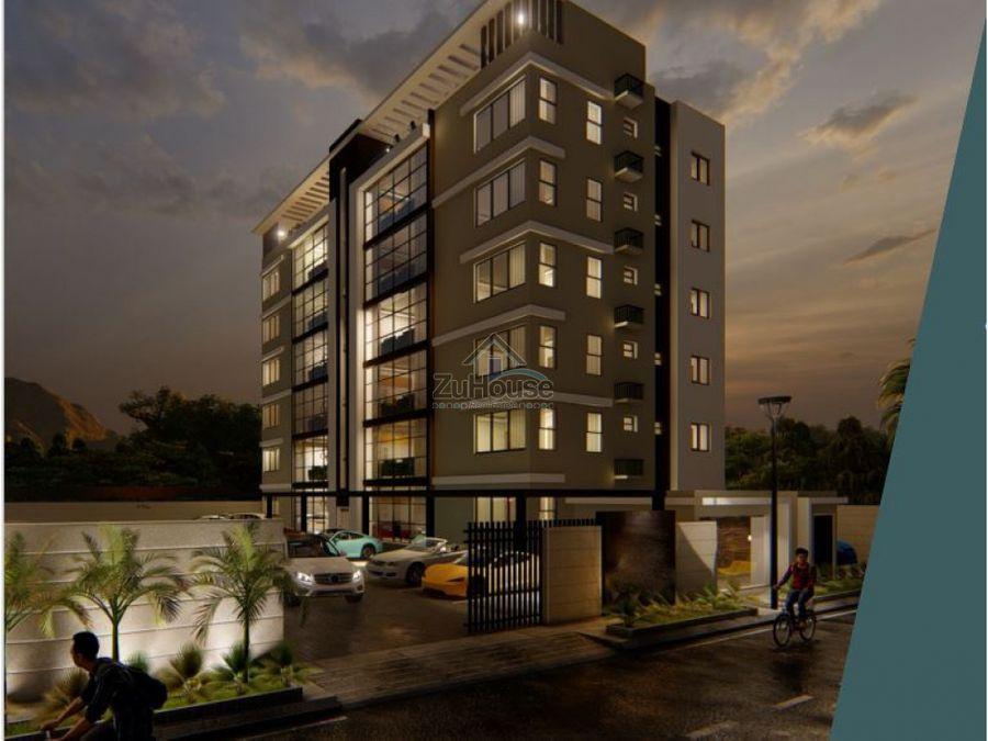 apartamentos en venta en planos en thomen santiago wpa16 a1