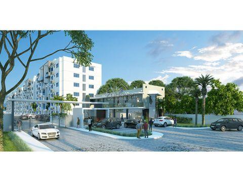 apartamento en venta 1er nivel en padre las casas wpa65 a1