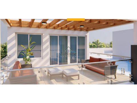 penthouse en venta en planos en los alamos wpa45 b