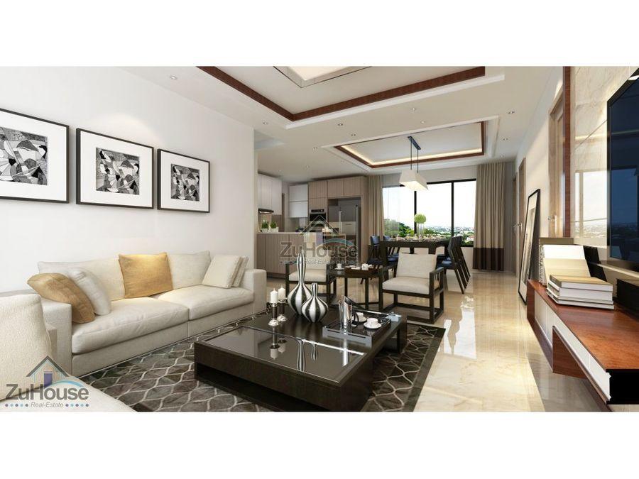 penthouse en venta en cerros de gurabo wpa44 d
