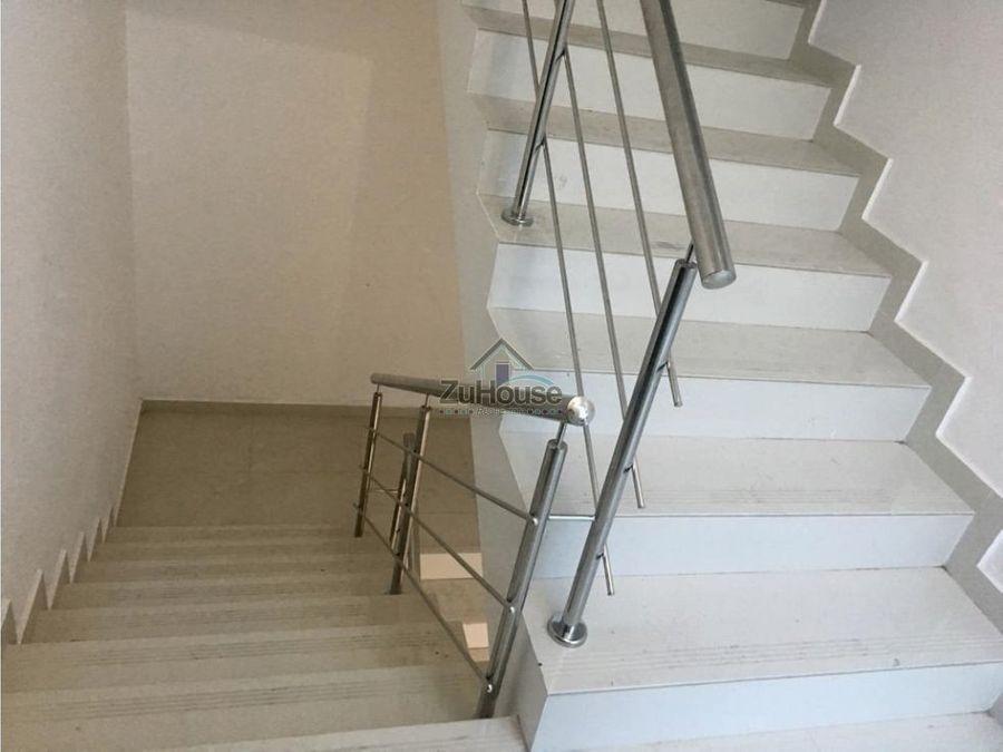 apartamento en venta cerro alto santiago za42