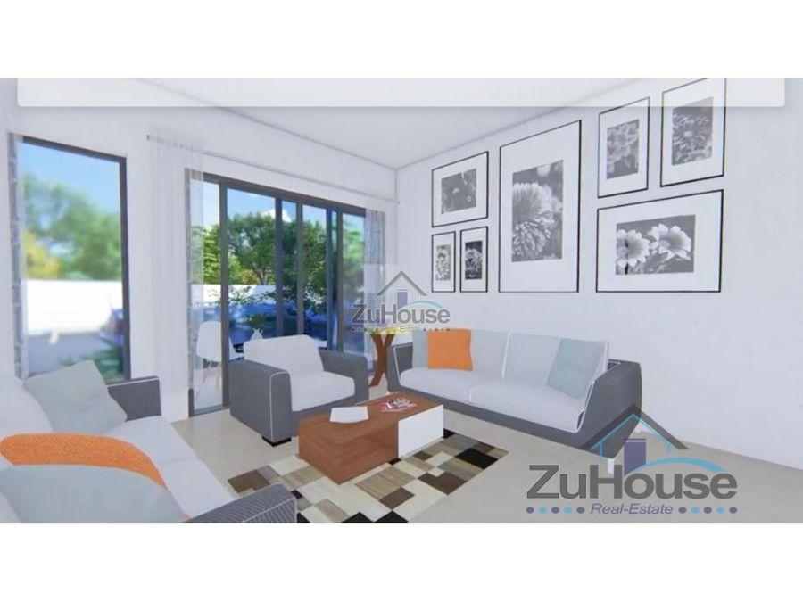 apartamento en venta santiago santiago za41