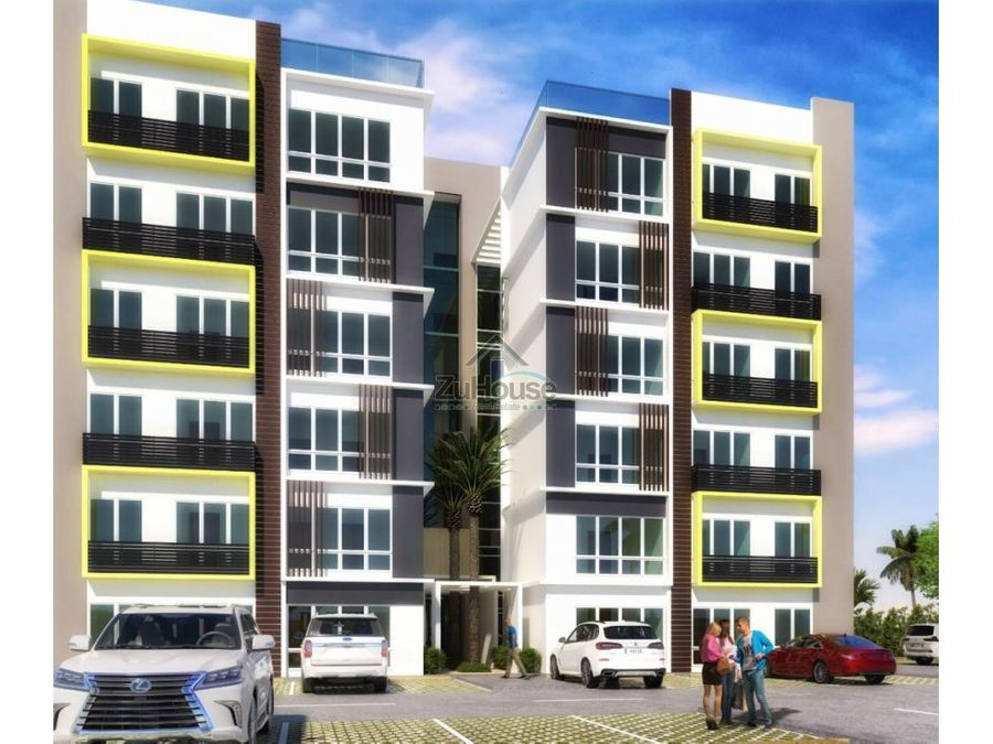 apartamento en venta en gurabo wpa166