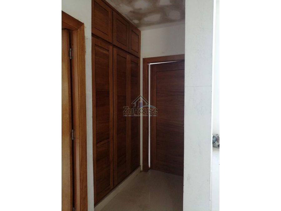 casa en venta en llanos de gurabo santiago wpc18 a