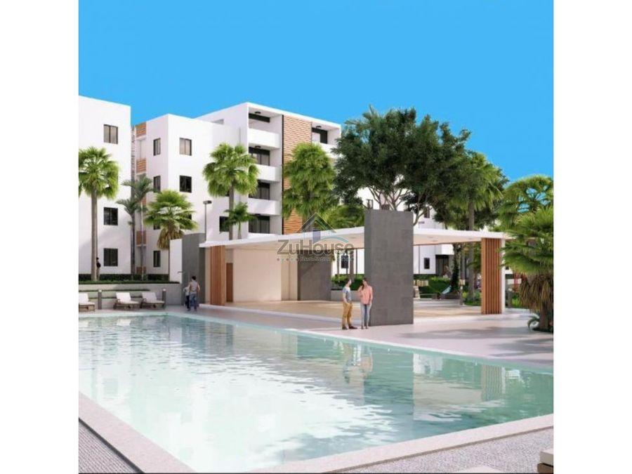 apartamento en plano en venta en santiago wpa107 a