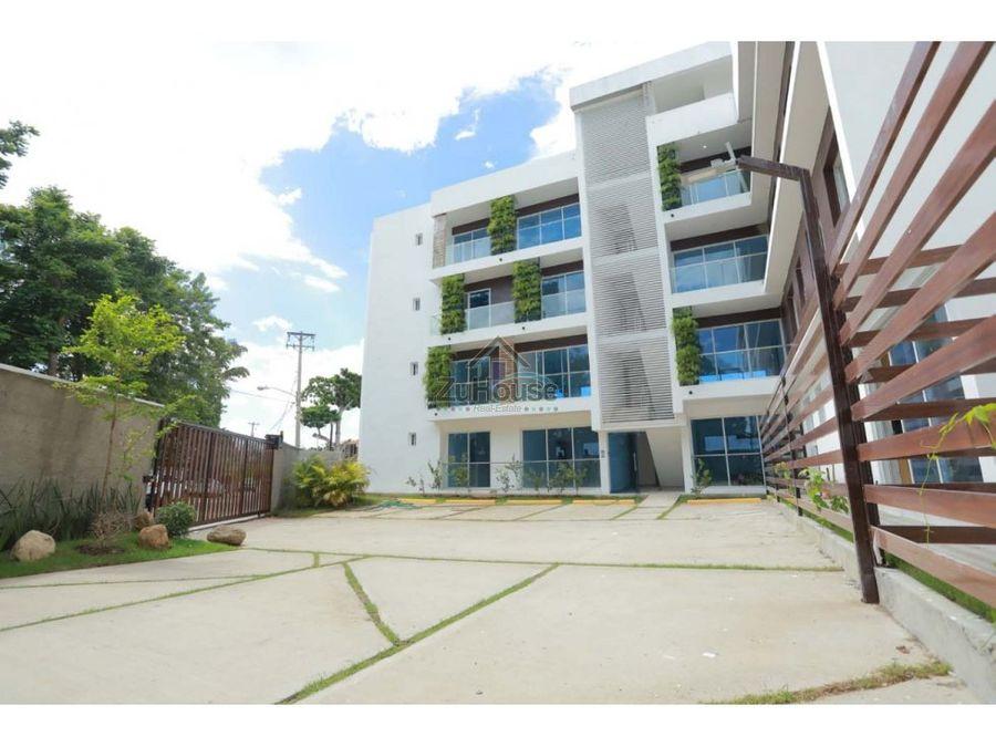 apartamento en venta en santiago wpa23 e