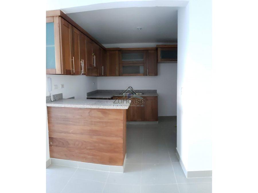 apartamento 4to nivel en venta en llanos de gurabo wpa116 e