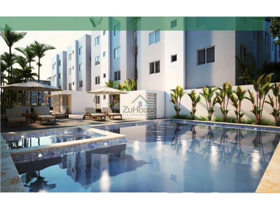 apartamento en venta en planos en la barranquita wpa56 c