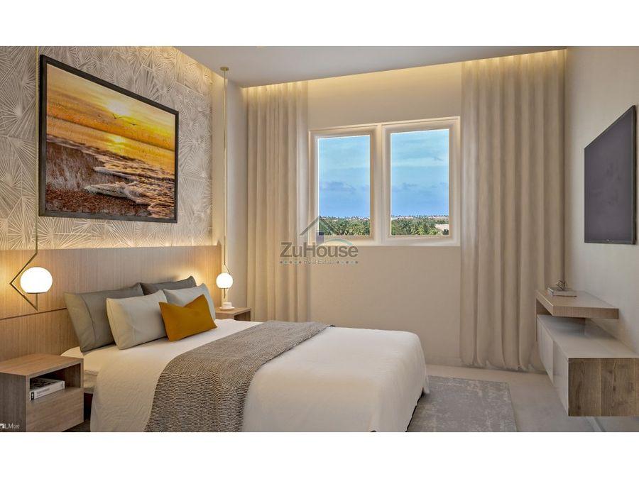 apartamentos en venta en plano punta cana wpa148 b