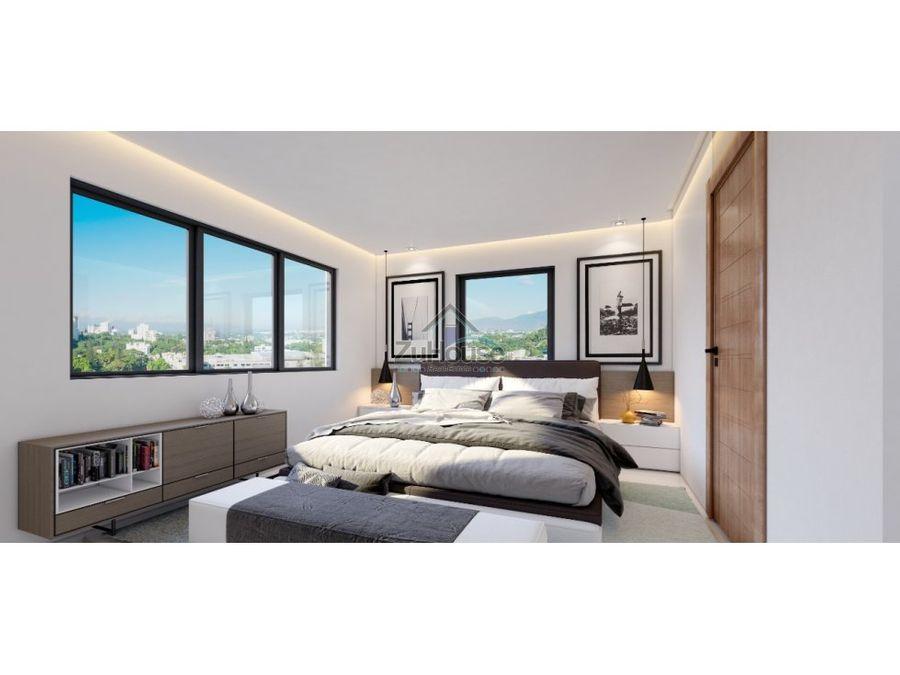 apartamento en venta en santiago de los caballeros wpa50 d