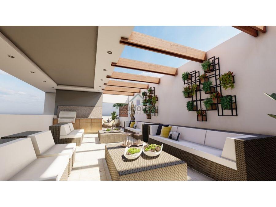 apartamentos en venta en planos en gurabo santiago wpa37 a1