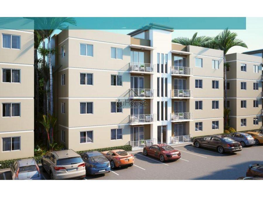 apartamento en venta en 1er y 2do nivel en la barranquita wpa56 a