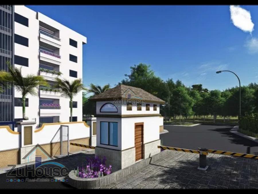 apartamento en venta en villa olga santgo wpa141