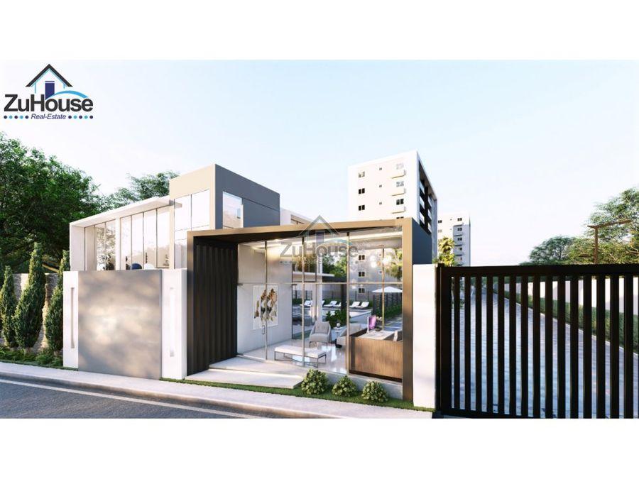 apartamento en venta en santiago wpa121