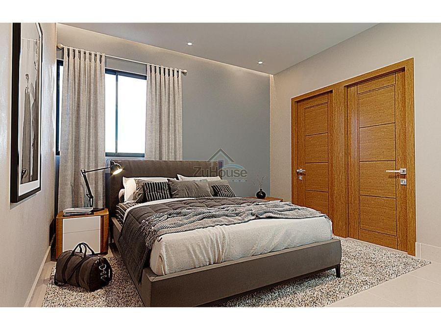apartamento en venta en padre las casas santiago wpa35 b