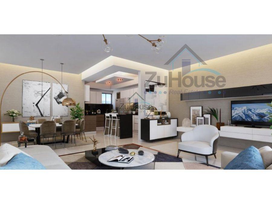 apartamento en venta en 7mo nivel en torre de villa olga wpa59 b7