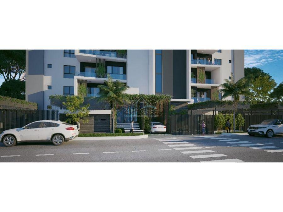 apartamentos en planos en torre en cerros de gurabo santiago wpa52 a1